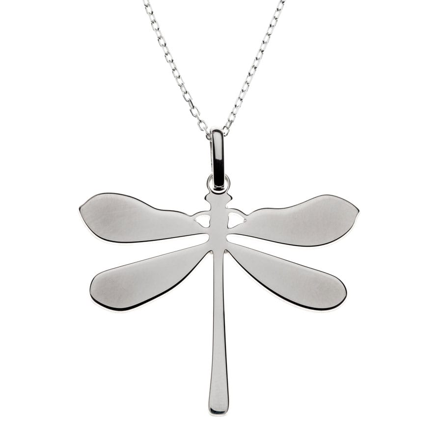 Collier Mademoiselle-Fanny argent
