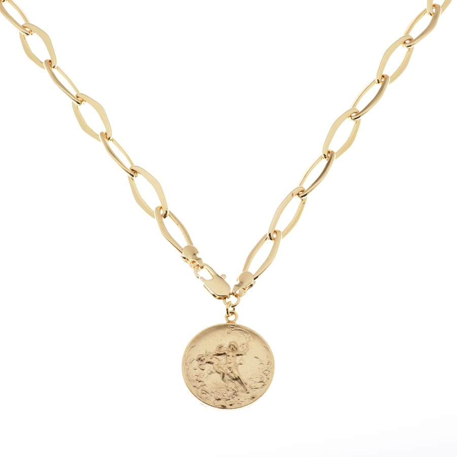 Collier Mademoiselle Fanny